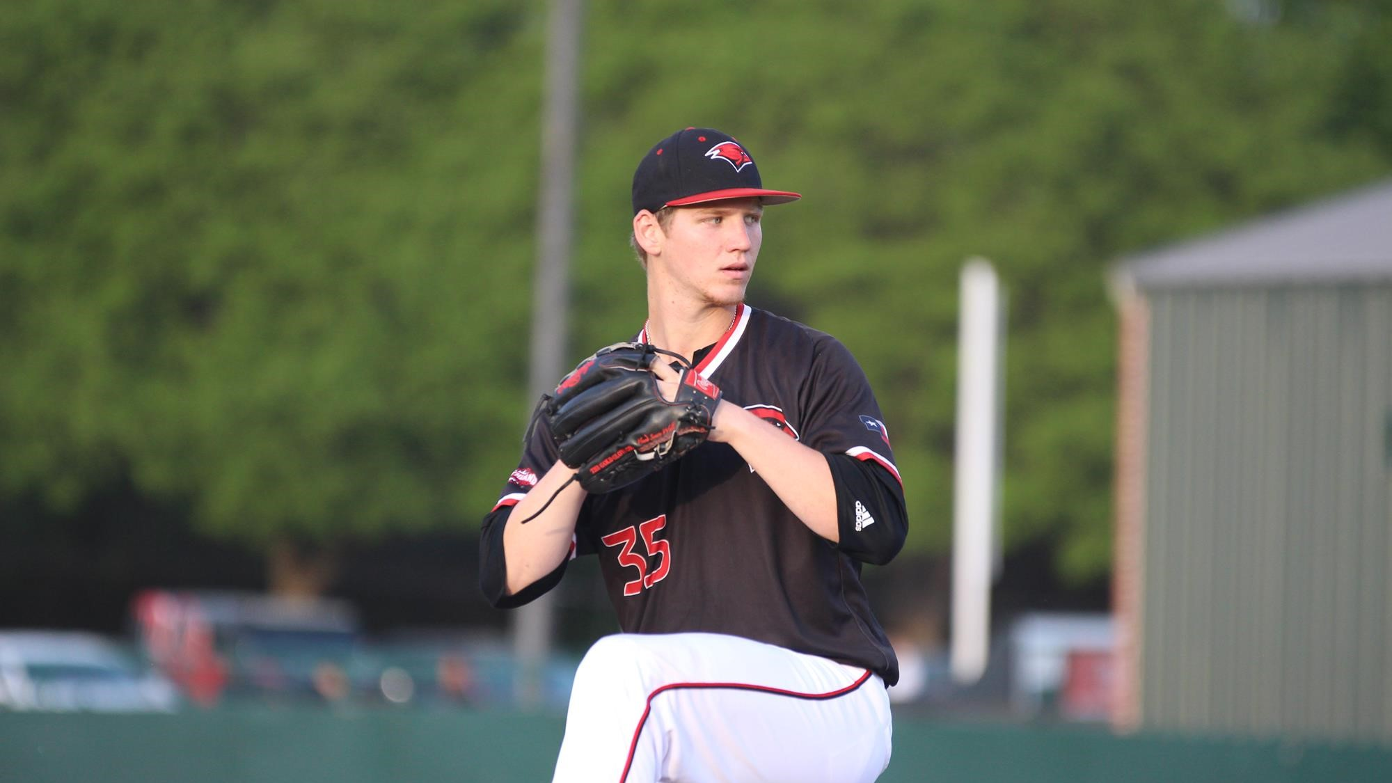 Tyler Miller Strikes Out Nine in Cardinals 4 3 Loss at TAMUCC