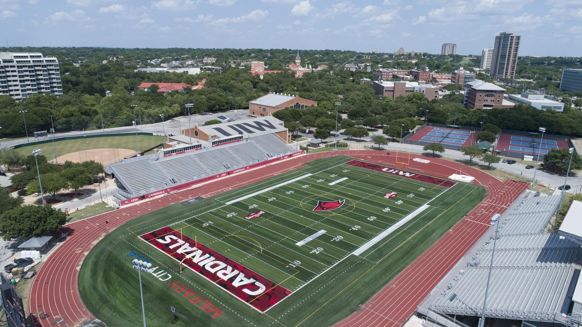 Uiw Football Season Tickets On Sale Now University Of The