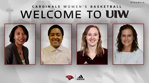 UIW hosts UTA in Sunday afternoon showdown - University of